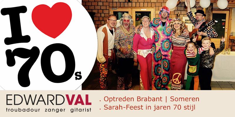 16-10-19 | Poptroubadour Brabant boeken | Optreden Someren | Solo muzikant entertainer | Akoestisch