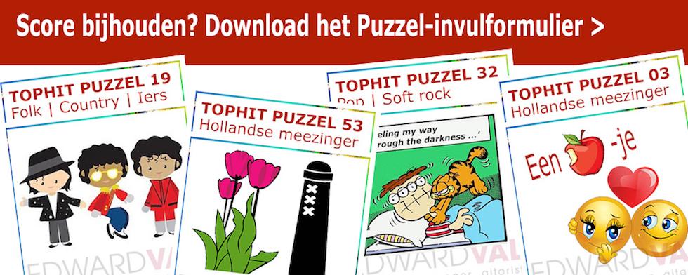 puzzle top hit song rebus popkwis pop quiz puzzel edward val game answer antwoord