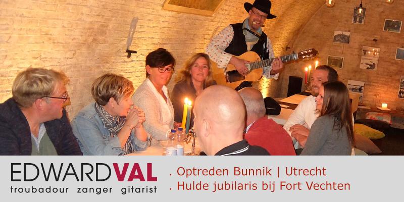 Bunnik-locatie-Fort-Vechten-Utrecht-Optreden-boeken-zanger-gitarist-poptroubadour-Edward-Val-Live-achtergrondmuziek-inhuren-onemanband-one-man-band-Solo-muzikant