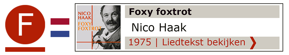 foxy foxtrot nico haak | Zanger gitarist troubadour Edward Val boeken | Liedtekst Sing Along | karaoke Feest