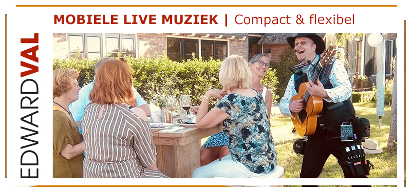 03-Zanger-gitarist-feest-Edward-Val-Barneveld-Gelderland-tuinfeest-huwelijksjubileum-familiefeest-troubadour-inhuren-rondlopende-muzikale-act